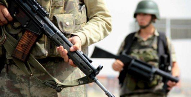 Bitlis ve Şemdinli'de çatışmalar
