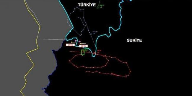 Yıl 2012 Erdoğan: Kısa süreli sınır ihlali hiçbir zaman saldırı nedeni olamaz