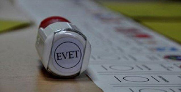 YSK 1 Kasım seçimlerinin kesin sonuçlarını açıkladı