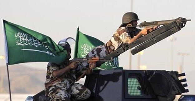 34 ülke 'Teröre Karşı İslam İttifakı' adıyla bir koalisyon kurdu
