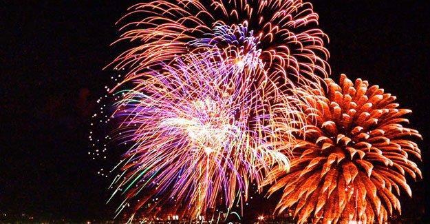 3 ülke yılbaşı kutlamalarını yasakladı