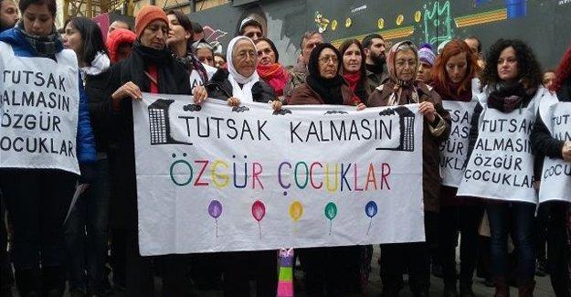 Adalet Bakanı Bozdağ'a çağrı: Poyraz Ali ve annesi Zeynep Bakır tahliyesi edilsin