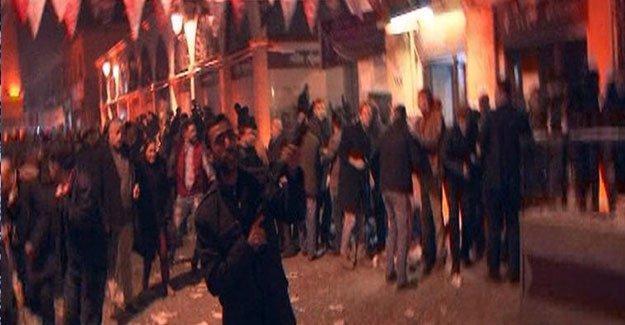 'Adana Kebap ve Şalgam Festivali'ne silahlı saldırı