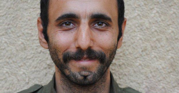 Ağırnaslı'nın annesinin defin için Kobani'ye geçişine izin verilmiyor