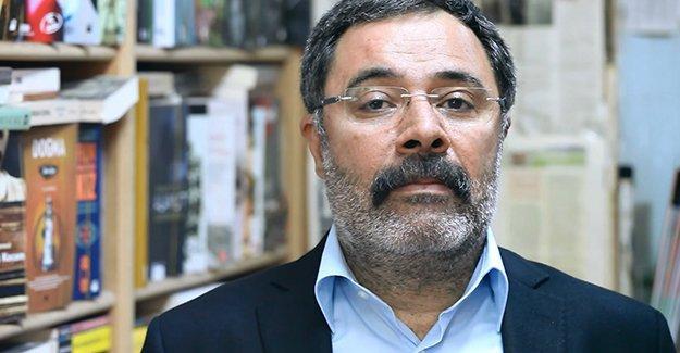 Ahmet Ümit: Darbeye hayır, demokrasiden başka çare yok