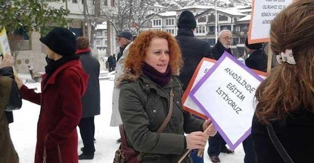Öğrencisinin ihbarıyla gözaltına alınan akademisyen serbest bırakıldı