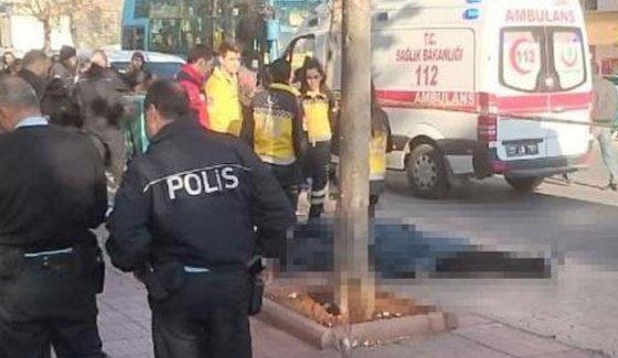 Antep'te 2 kadın öldürüldü
