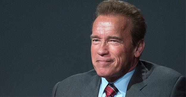 Arnold Schwarzenegger: Dünya yok olmadan devrim yapmamız lazım