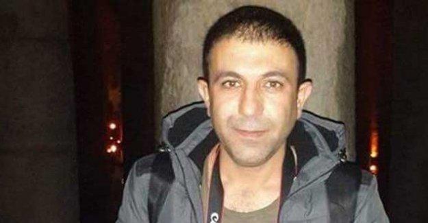 Azadiya Welat gazetesi çalışanı tutuklandı