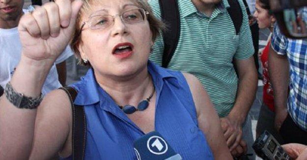 Azerbaycanlı insan hakları savunucusu Leyla Yunus serbest bırakıldı