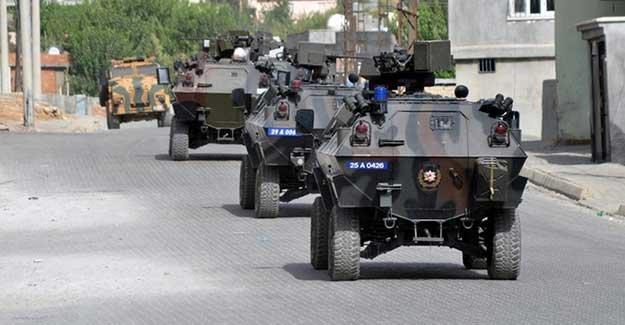 Cizre'de 1 kişi daha öldürüldü