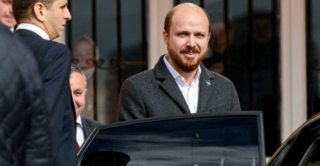 Bilal Erdoğan İtalya'da yaşama gerekçesini açıkladı: Türkiye dikkatimi dağıtıyor