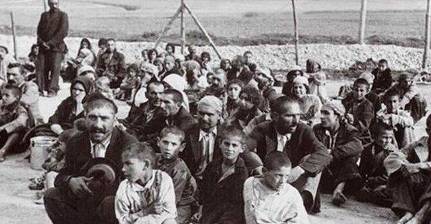 CHP'den sürgün edilenler için vatandaşlık teklifi