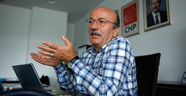CHP Genel Başkan Yardımcısı Bekaroğlu'ndan hükümete İsrail tepkisi