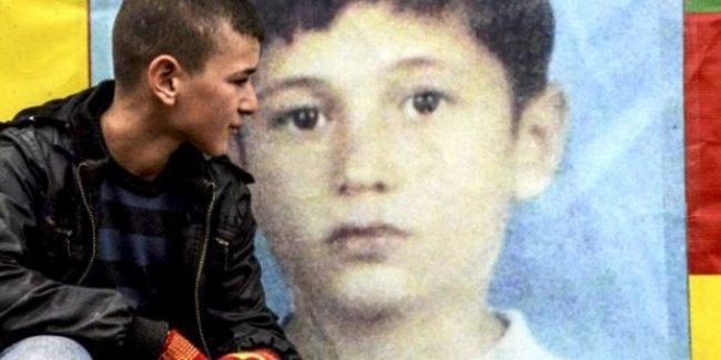 Cizre'de 12 yaşında öldürülen Nihat Kazanhan'ın davası bugün