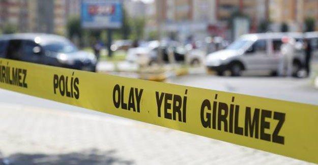 Ankara'da silahlı saldırı: 1'i polis 2 kişi öldü