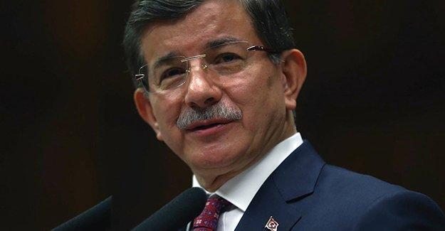 Davutoğlu: Artık sınırlarımızın güvenliği sınır ötesinden başlıyor