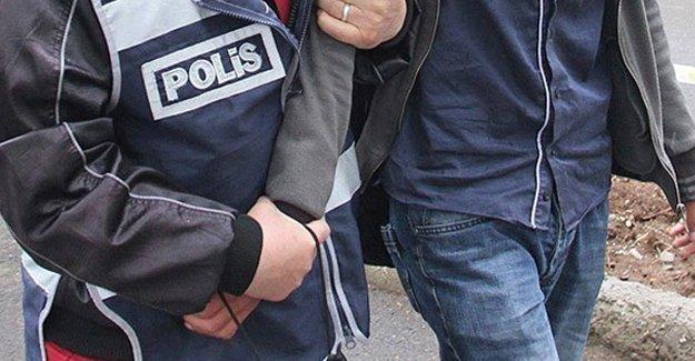 Dargeçit HDP İlçe Eşbaşkanı'na 'Erdoğan'a hakaret' gözaltısı