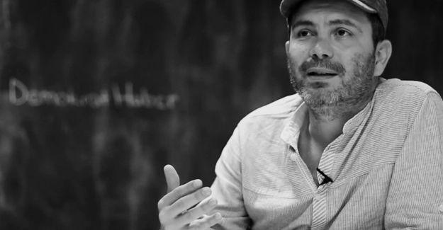 Demokrat Haber kurucusu Mehmet Göcekli: Herkes yalnız savaşıyor!