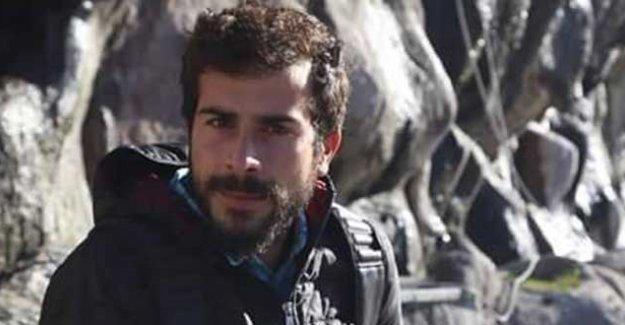 DİHA muhabirine 'örgüt propagandası' soruşturması