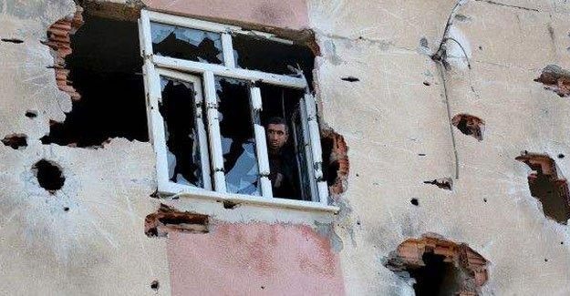 HDP'li Uca: Sur'a yönelik saldırılar 4 bin TOKİ konutu için mi?