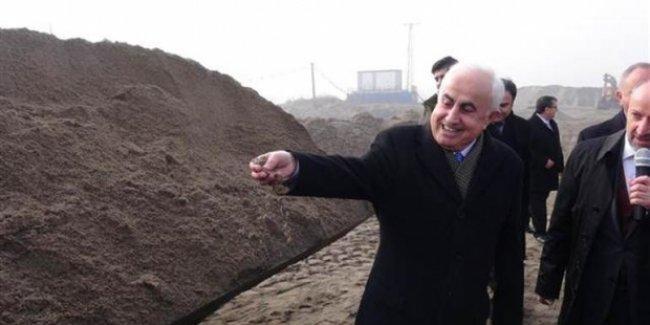 Edirne Valisi: Ben bu kumu görünce yiyeceğim geliyor