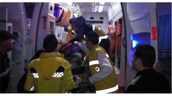Elektroşok cihazıyla balık avlayan 2 kişi hayatını kaybetti