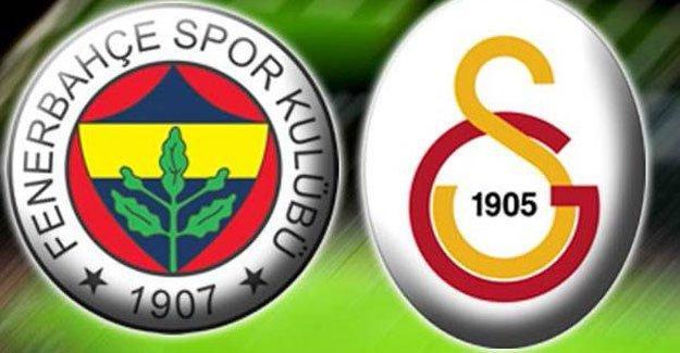 Fenerbahçe'den Galatasaray hakkında suç duyurusu