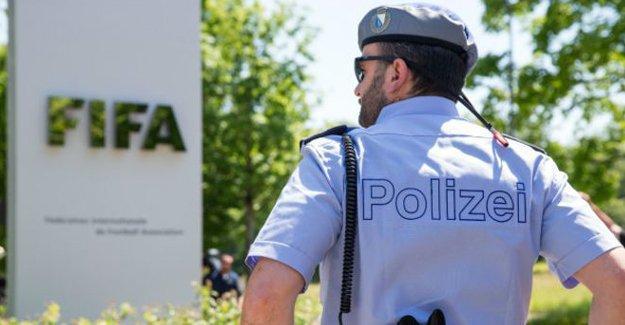 FIFA'da yolsuzluk operasyonunda ikinci dalga: 9 gözaltı