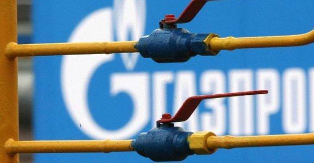 Gazprom, Türk Akımı görüşmelerinin durdurulduğunu açıkladı
