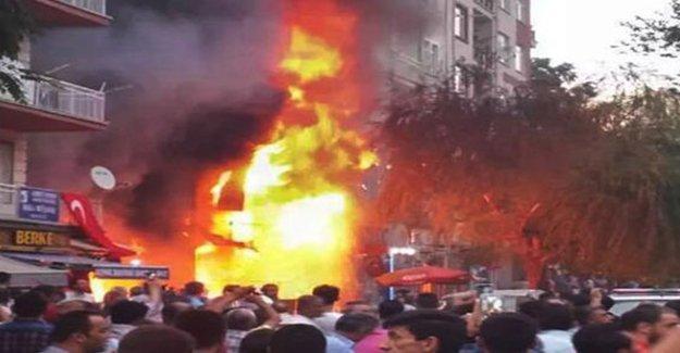 Gül Kitabevi'nin yakılmasıyla ilgili davanın 3 sanığı tahliye edildi