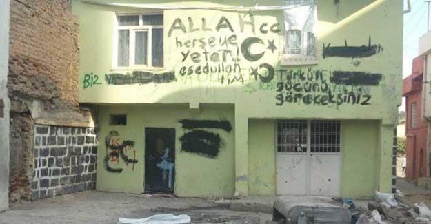 HDP'den 'Esadullah TİMİ' açıklaması: IŞİD'in Türkiye kolu