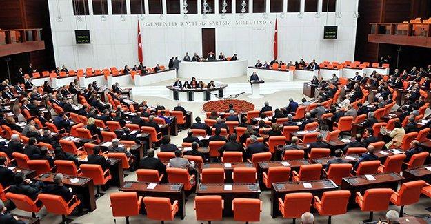 HDP'li Taşçıer: Meclis'te Kürtçe'ye neden ambargo uygulanıyor?