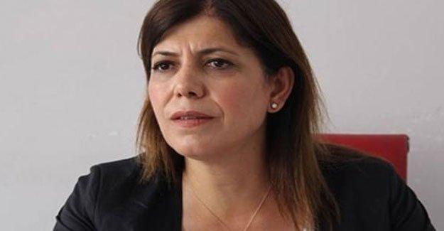 HDP'li Beştaş: Direniş büyüyecek, Ankara'ya duyurulur