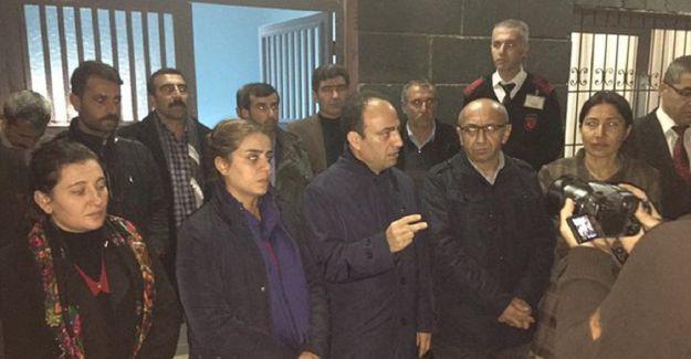 HDP'li Baydemir: Şırnak'ta morgta yer kalmadı, cesetler üst üste