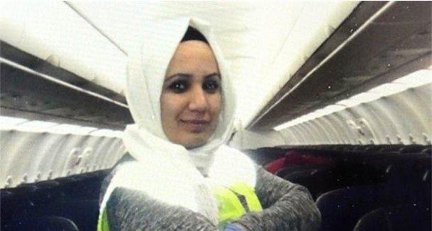 Henüz iki aydır çalıştığı Sabiha Gökçen'deki patlamada öldü