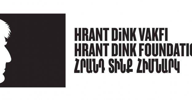 Hrant Dink Vakfı çalışma arkadaşları arıyor