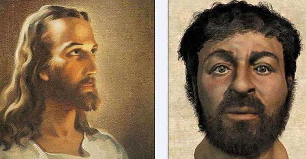Hz. İsa, kıvırcık saçlı ve iri yüzlü müydü?