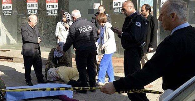 İncirlik Gümrük Müdürü balkondan düşerek öldü