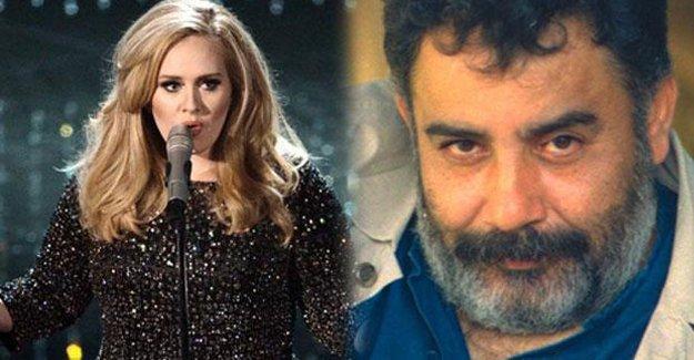 Independent: Adele'in sözcüsü Ahmet Kaya iddialarını yanıtlamadı
