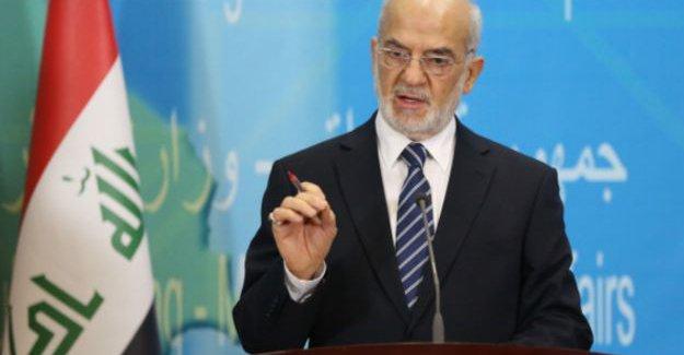 Irak Dışişleri Türkiye'nin Başika'dan asker çekme açıklamasından memnun