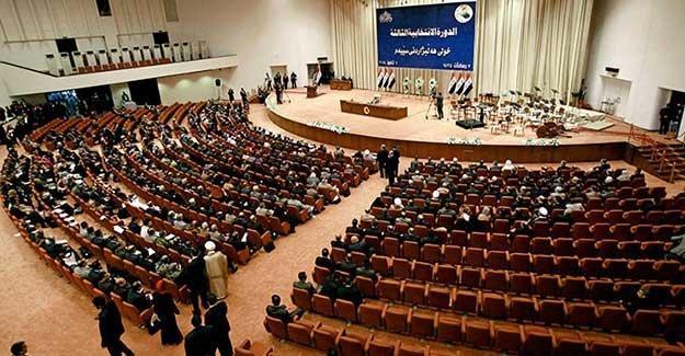 Irak Parlamentosu'na 'PKK terörle mücadele eden güç olarak tanınsın' teklifi