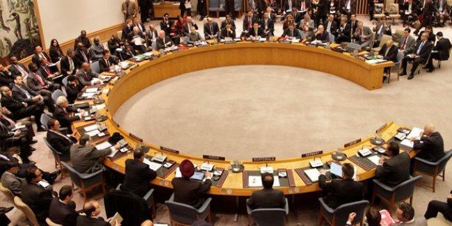 Irak, Türkiye askerinin çekilmesi için BM'ye başvurdu