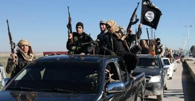 IŞİD, Musul'da 837 kadını öldürdü