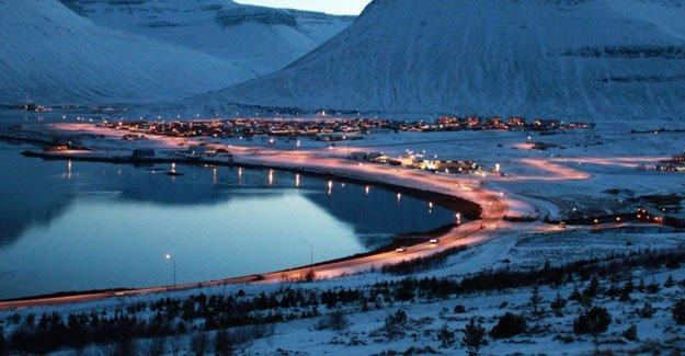 İzlandalılar protesto amaçlı Sümer dinine geçiyor