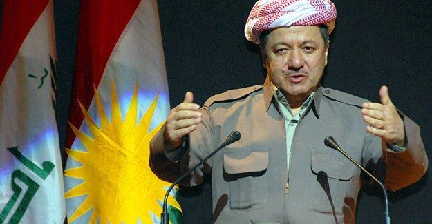 KDP'den KCK'ya: Kürtler için sorun çıkartmaktan başka ne yaptınız?
