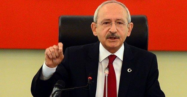 Kılıçdaroğlu, Erdem Gül ve Dündar'ı ziyaret edecek