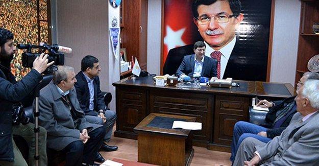 """""""Diyarbakır'da insana ait ne varsa yok olma tehdidiyle karşı karşıya kalmış durumda"""""""