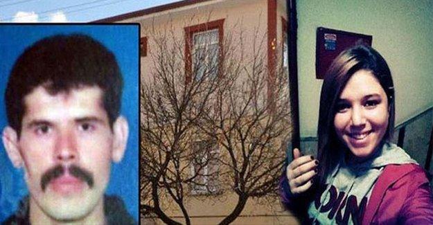"""Kızını namus bahanesiyle öldüren baba: """"Bir anlık sinirime geldi"""""""