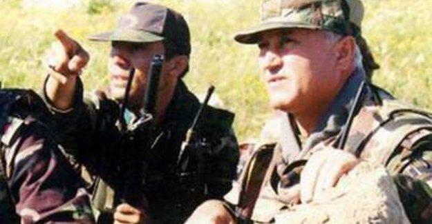 Kulp davasında sanık Ertürk'ün tutuklanma talebi yine reddedildi